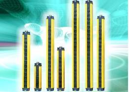 经济型安全光幕传感器DOB-TB系列