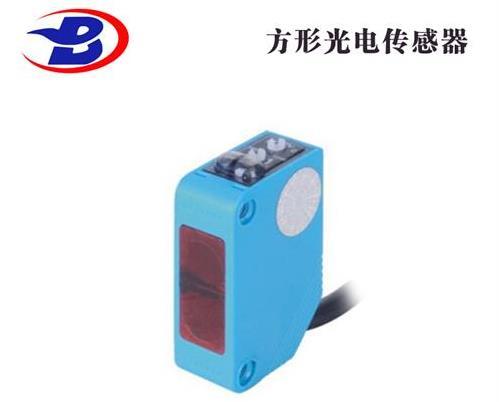 小方形光电开关DOB-FS30