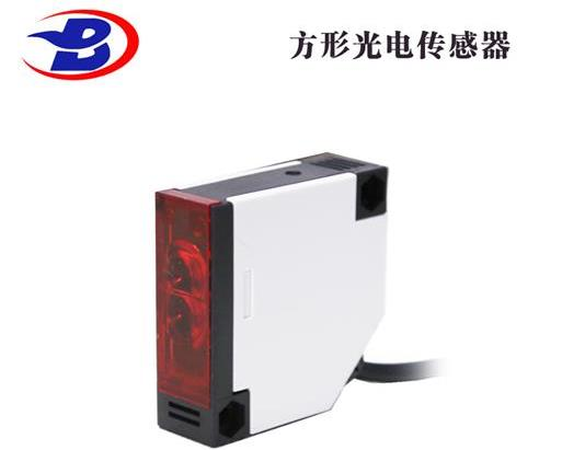 光电开关DOB-FS50A