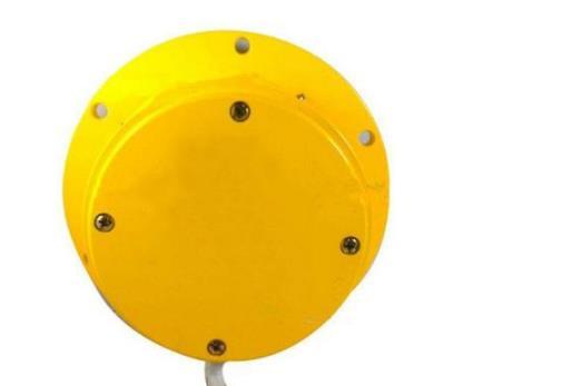 圆形溜槽堵塞检测器