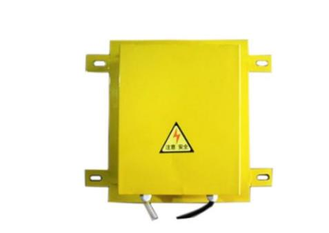 方形溜槽堵塞检测器